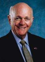 Senator Dennis DeConcini